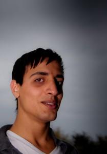 Zaid Almayah, Nicolai Brix workshop