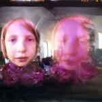 Amalie dobbelt eksponering 120 mm