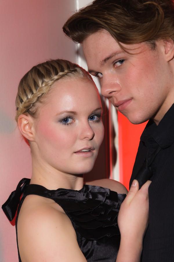 Emma og Casper - Processed