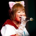 Haruko Momoi - Åbningskoncert