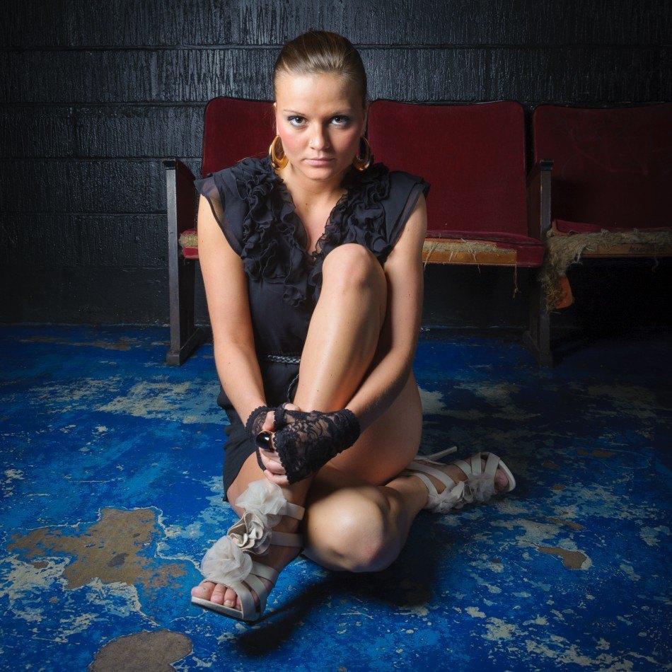 Sabina Waagenes at Paramount, Roskilde